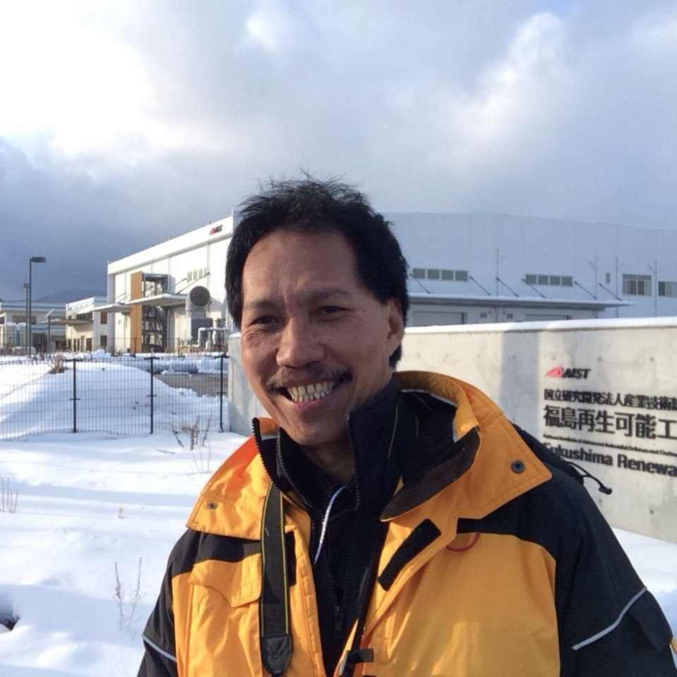 Abraham Lomi, Dr. Eng., Prof